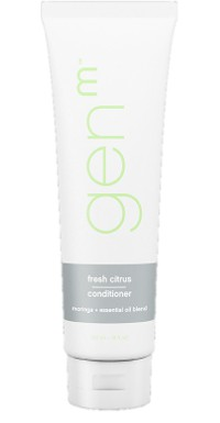 genm fresh citrus conditioner
