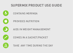 supermix product use guide