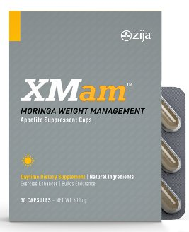 zija xmam appetite suppressant caps