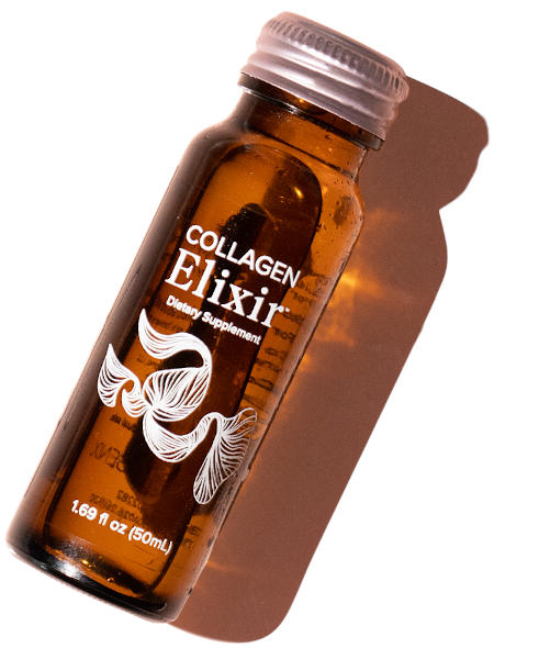 isagenix collagen elixir - maintain your youthful skin