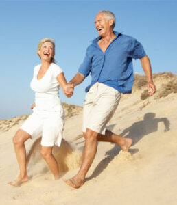baby boomers feel young again by drinking moringa oleifera