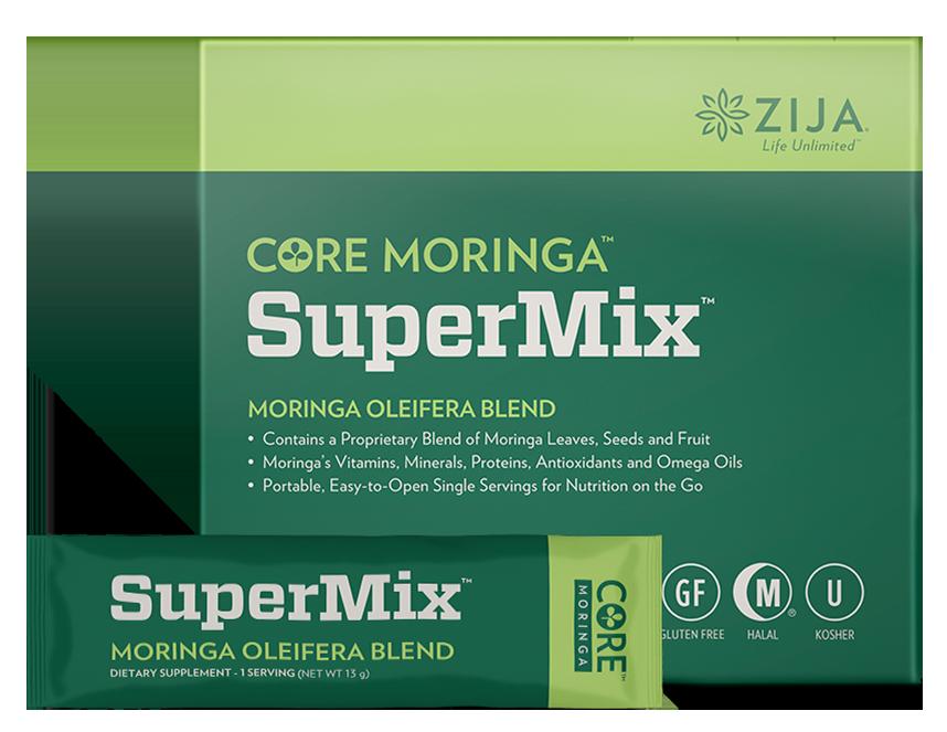 zija core moringa supermix daily moringa oleifera supplement drink moringa