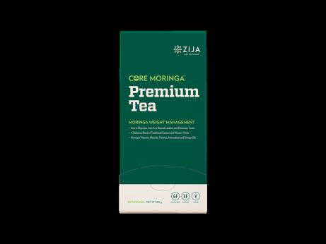 zija premium tea is a detox tea meant to cleanse the body